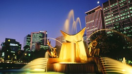 Family hotels in Adelaide