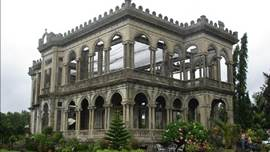 Hotels in Bacolod City