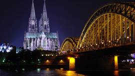 Hotels in Cologne