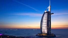 Dubai hotel deals