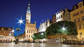 Hotels in Gdansk
