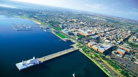 Hotels in Geelong