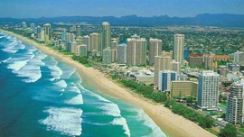 Accessible hotels in Gold Coast