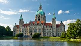 Hotels in Hannover