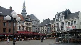 Hotels in Hasselt