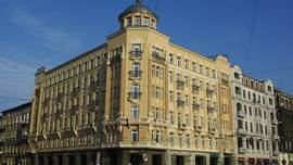 Hotels in Lodz