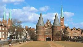 Hotels in Lubeck