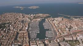 Hotels in Marseille