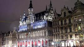 Hotels in Mons