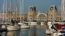 Hotels in Ostend