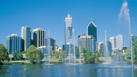 1 star Hotels in Perth