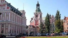 Hotels in Poznan