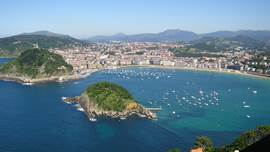 Hotels in San Sebastian