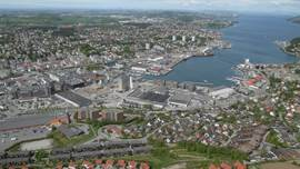 Hotels in Sandnes