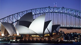 2 star Hotels in Sydney
