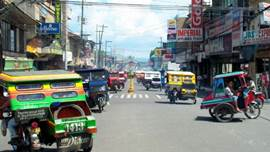 Hotels in Tagbilaran City