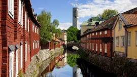 Hotels in Vasteras