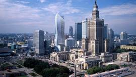 Hotels in Warsaw
