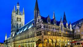 Hotels in Ypres