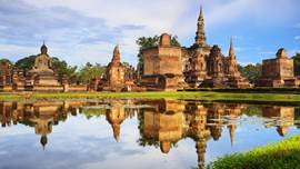 Our weekly top offer: Thailand